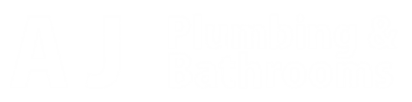 AJ Plumbing & Bathrooms
